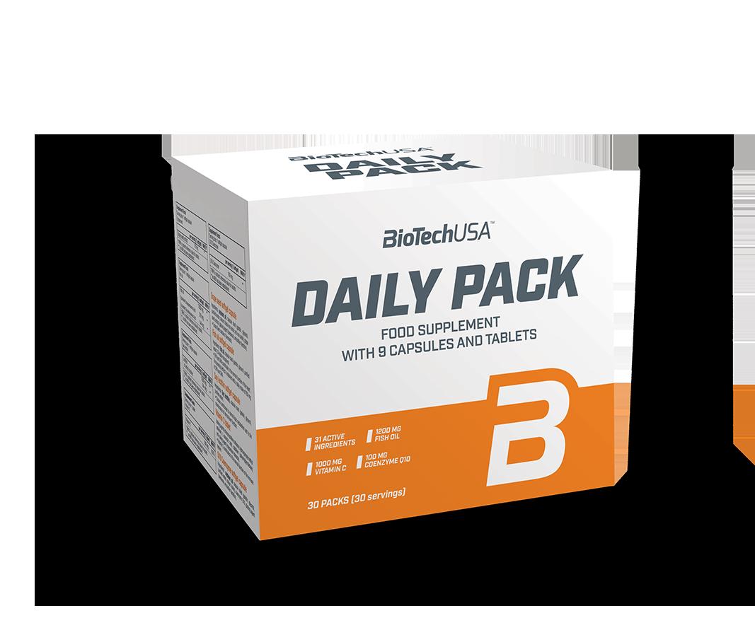 BioTech USA Daily Pack 30 pak.