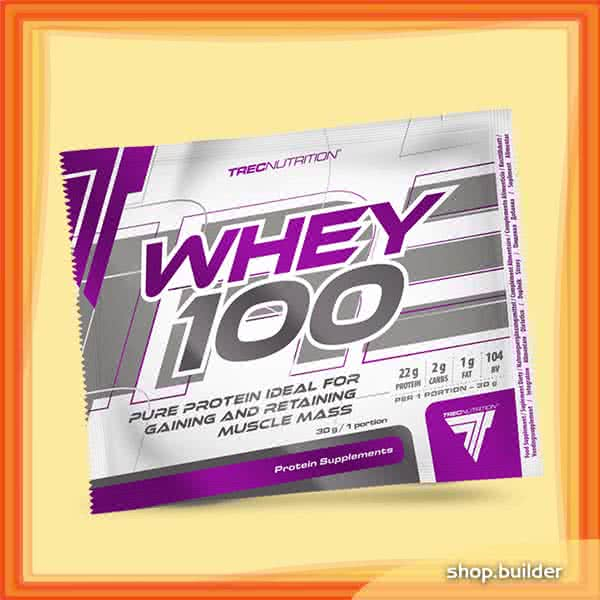 Trec Nutrition Whey 100 30 gr.
