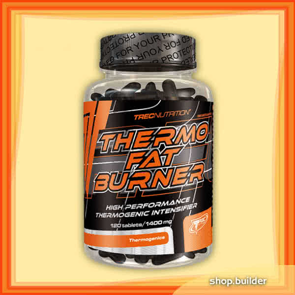 Trec Nutrition Thermo Fat Burner 120 kap.