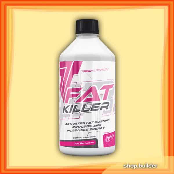 Trec Nutrition Fat Killer 0,5 lit.