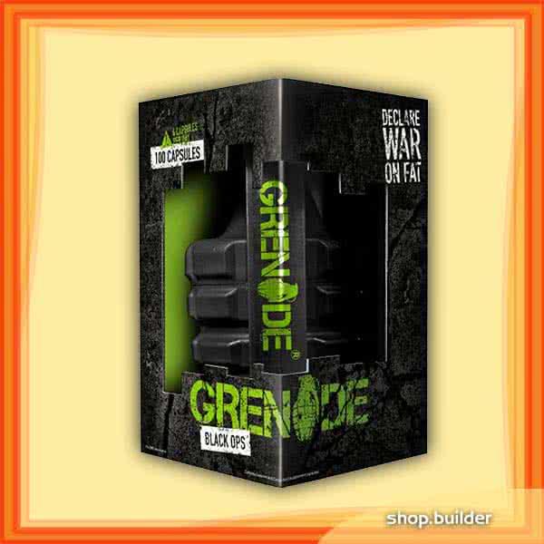 Grenade Black Ops 100 kap.