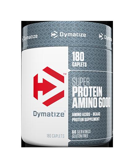 Dymatize Super Amino 6000 180 tab.