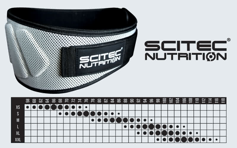 Scitec Nutrition Extra Support pas