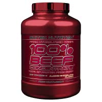 Scitec Nutrition 100% Beef Protein Concentrate (2 kg)