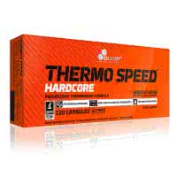 Olimp Sport Nutrition Thermo Speed Hardcore (120 kap.)