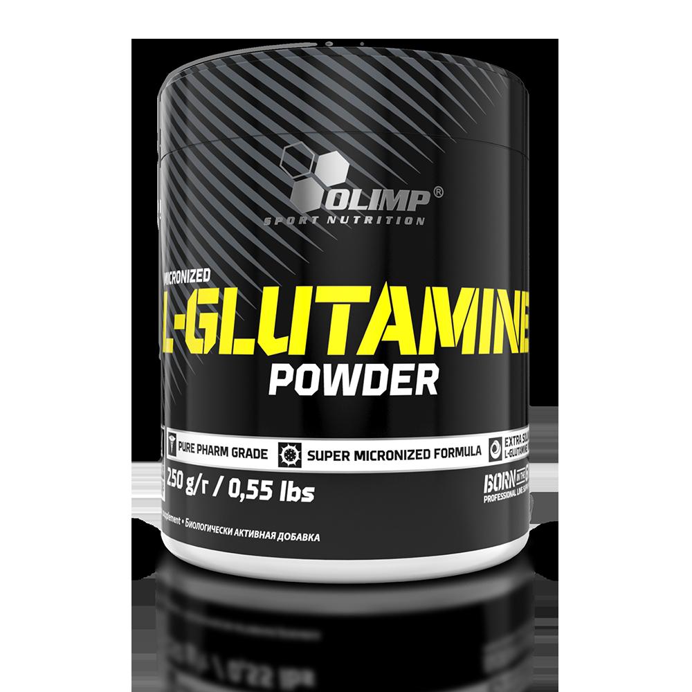 Olimp Sport Nutrition L-Glutamine 250 gr.