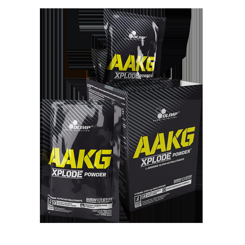 Olimp Sport Nutrition AAKG Xplode 150 gr.