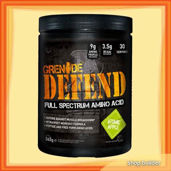 Grenade Defend 345 gr.
