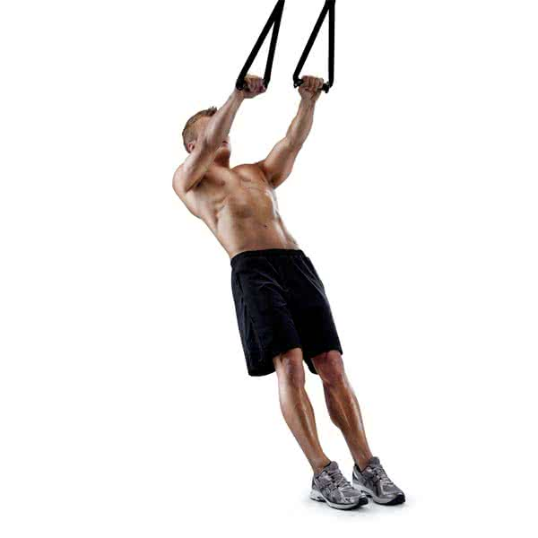 Oprema za fitnes Rip:60 1 szett