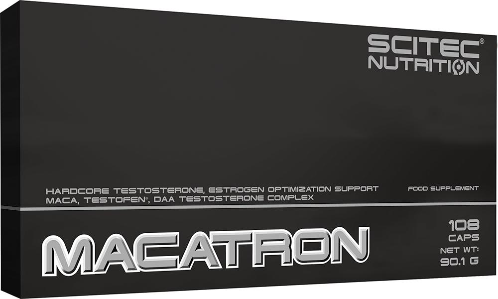 Scitec Nutrition Macatron 108 kap.