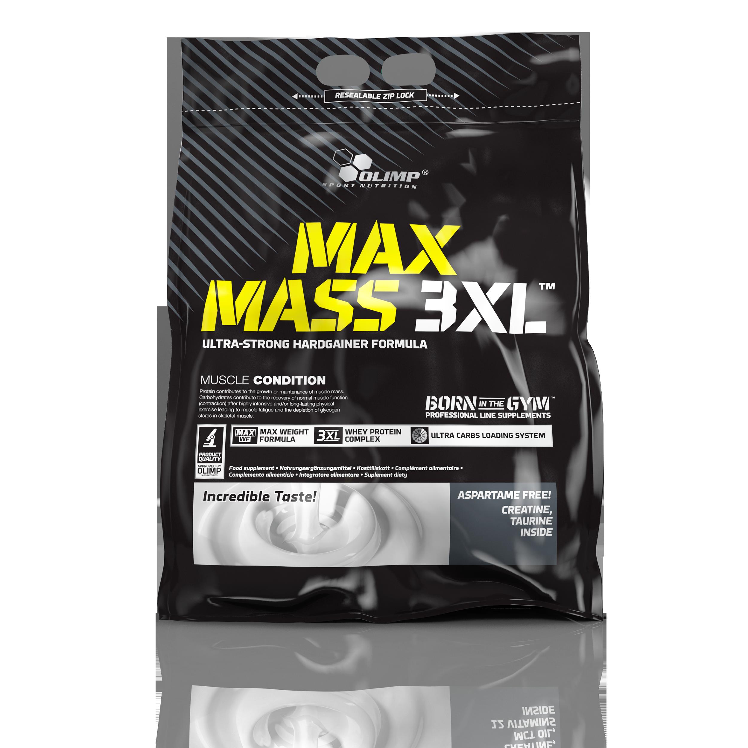 Olimp Sport Nutrition MaxMass 3XL 6 kg