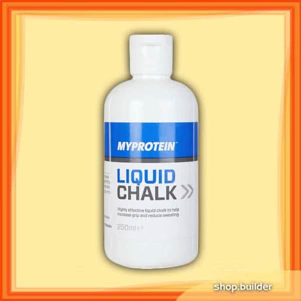 Myprotein Tekoča kreda (Liquid Chalk) 250 ml