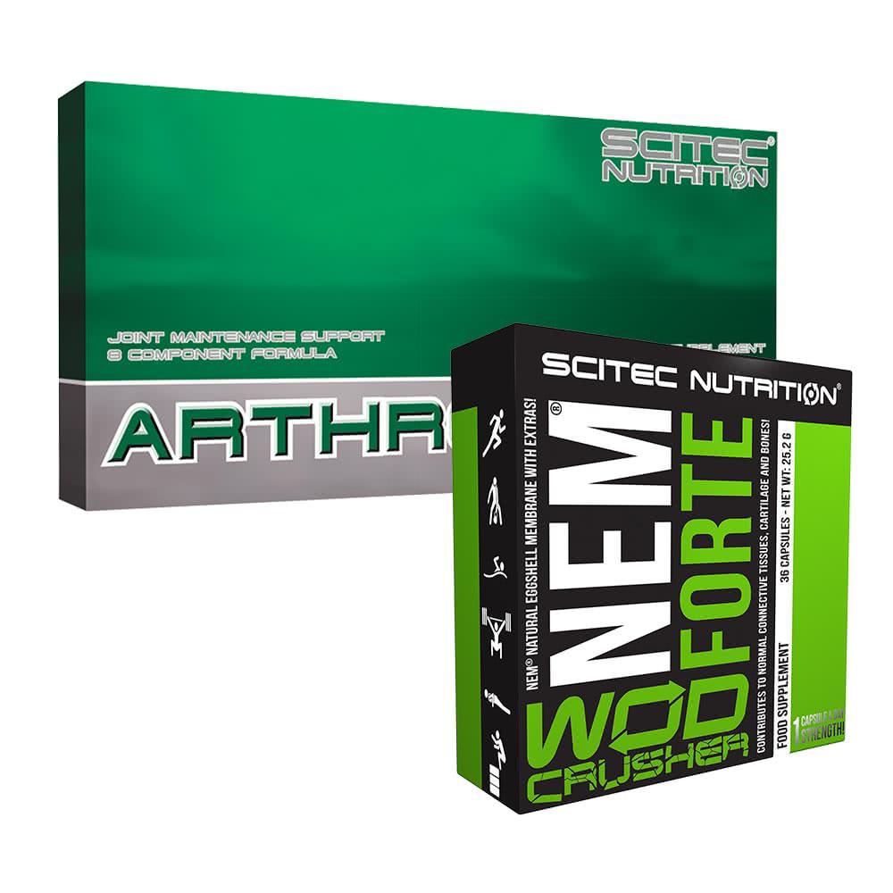 Scitec Nutrition Set za zglobove set