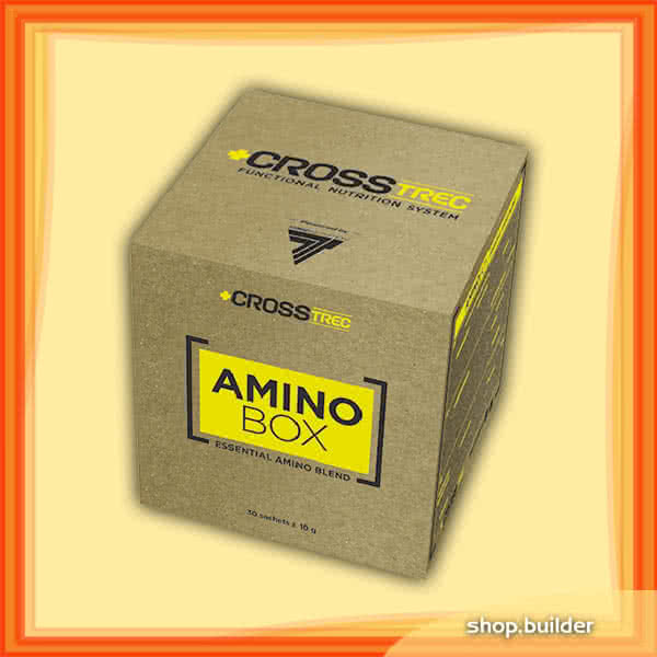 Trec Nutrition Amino Box 30x10 g