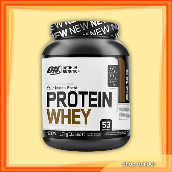Optimum Nutrition Protein Whey 1,7 kg