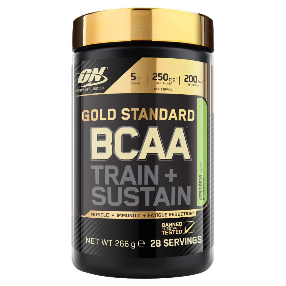 Optimum Nutrition Gold Standard BCAA 266 gr.