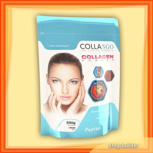MHN Sport Collagen Powder Colla-n-Go 330 gr.