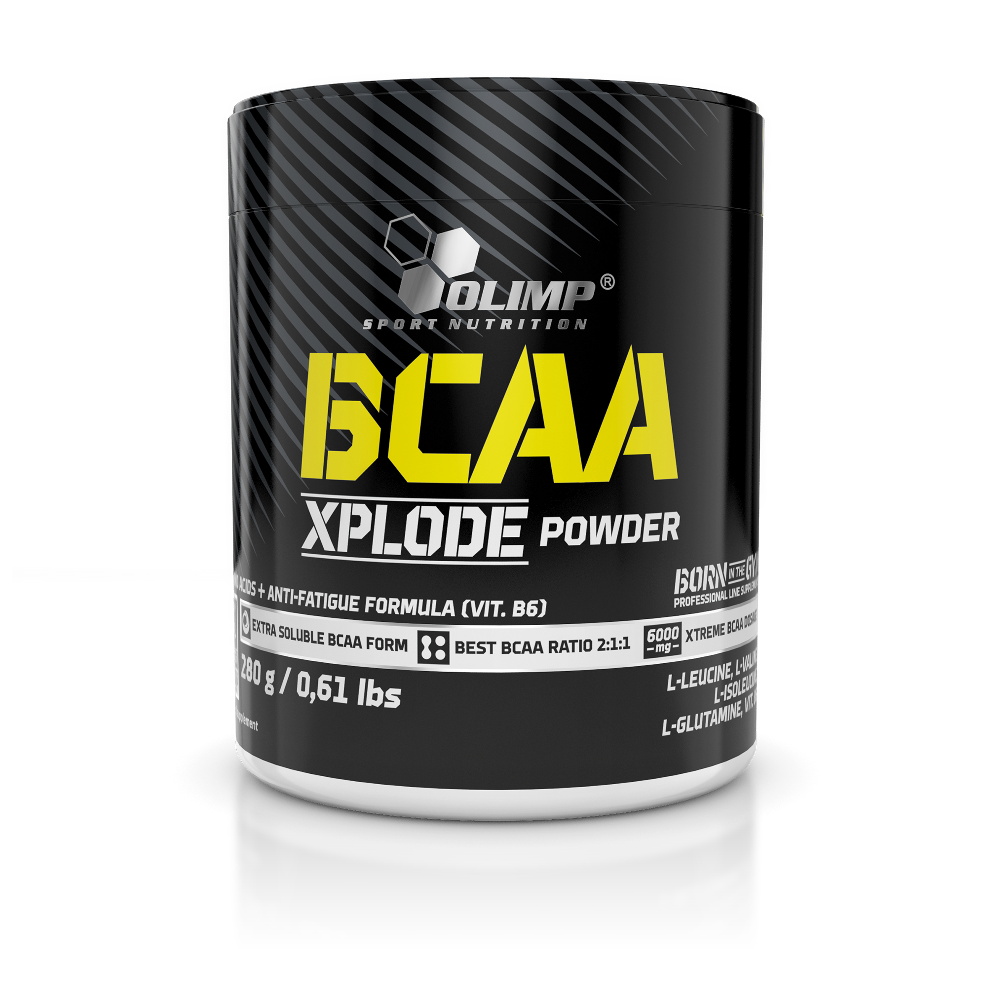 Olimp Sport Nutrition BCAA Xplode Powder 280 gr.
