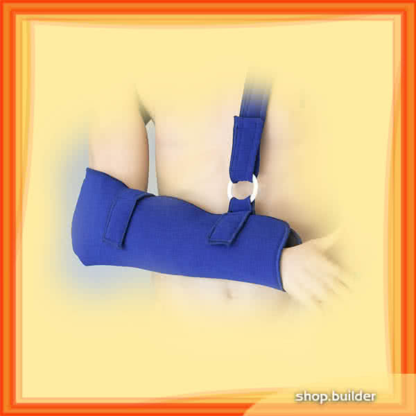 Medi-Fix Arm support girth with crosswise fastener kos