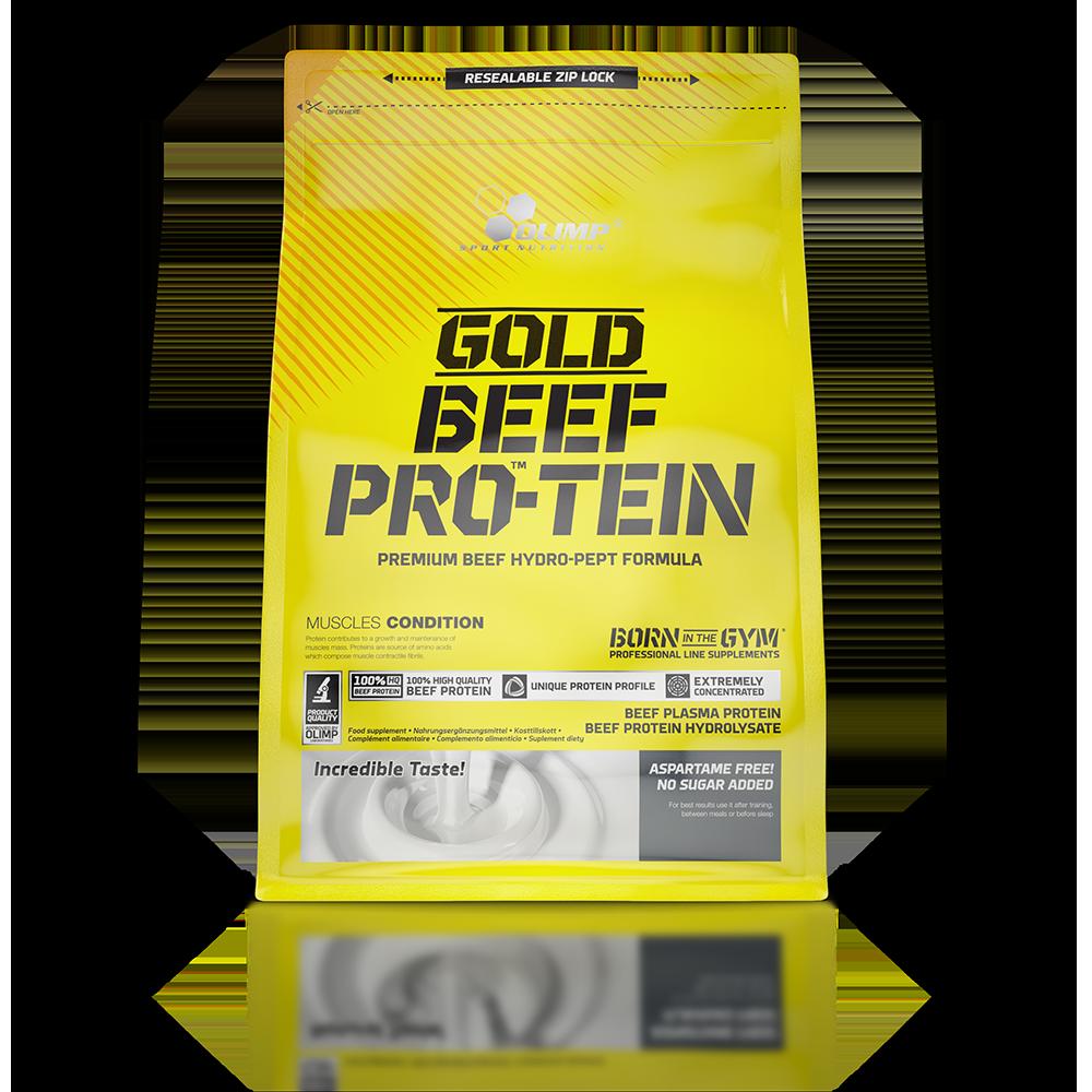 Olimp Sport Nutrition Gold Beef Pro-Tein 0,7 kg