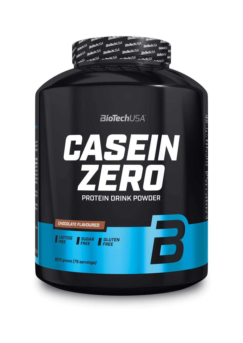 BioTech USA Casein Zero 2,27 kg