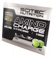 Scitec Nutrition Amino Charge (1 vrečk)