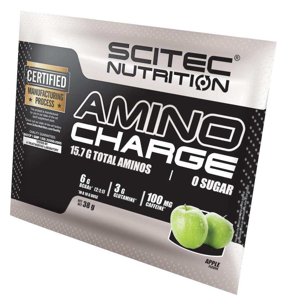 Scitec Nutrition Amino Charge 1 vrečk