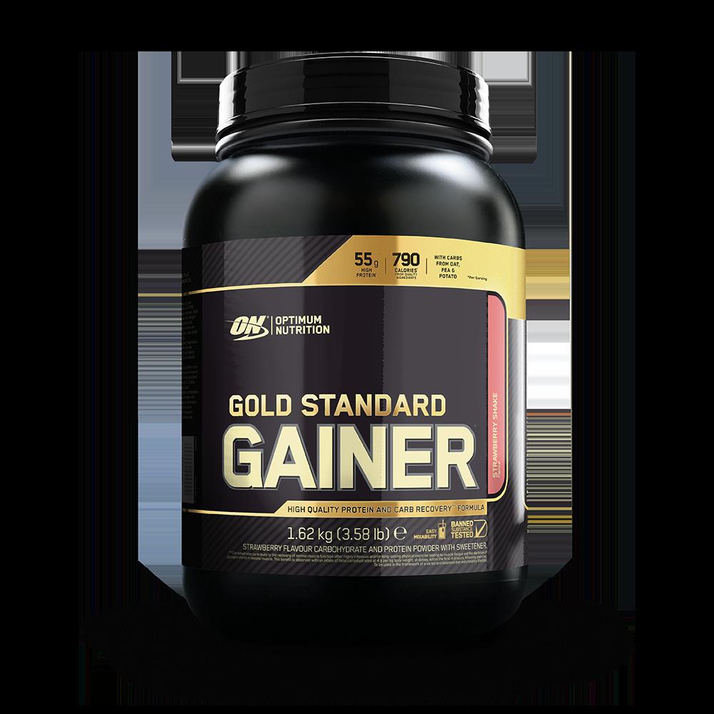 Optimum Nutrition Gold Standard Gainer 1,624 kg
