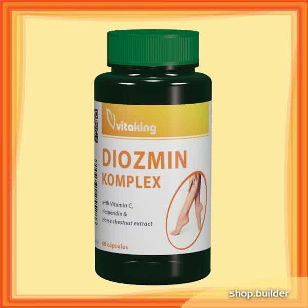VitaKing Diozmin Complex 60 kap.