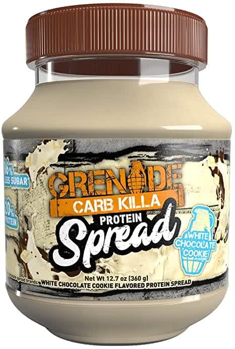 Grenade Carb Killa Protein Spread 360 gr.