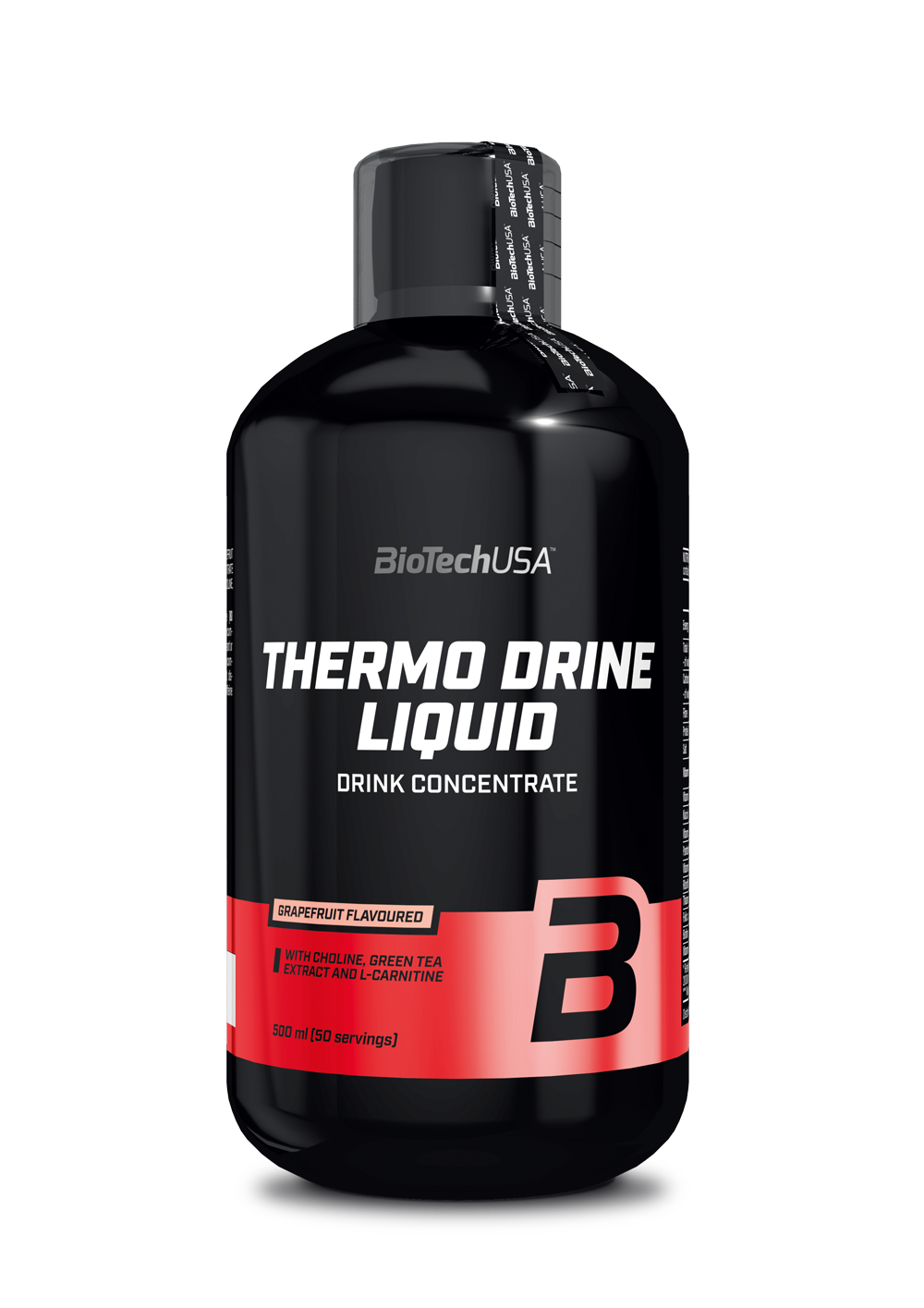 BioTech USA Thermo Drine Liquid 500 ml