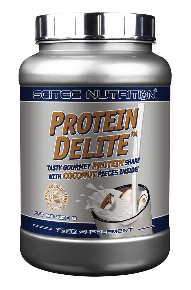 Scitec Nutrition Protein Delite 1 kg