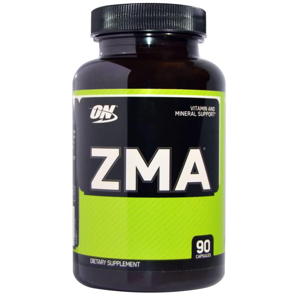 Optimum Nutrition ZMA 90 kap.