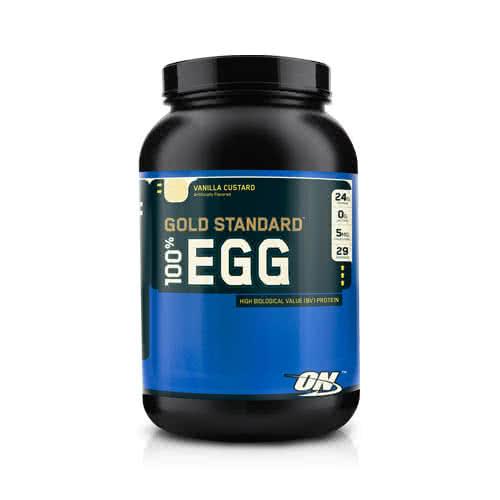 Optimum Nutrition 100% Egg Gold Standard 0,908 kg