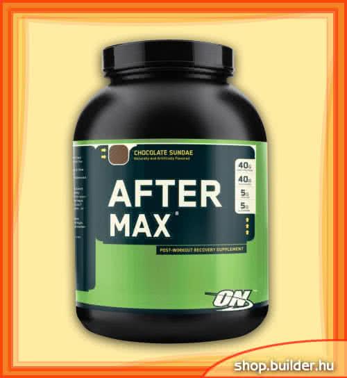Optimum Nutrition After Max 1,838 kg