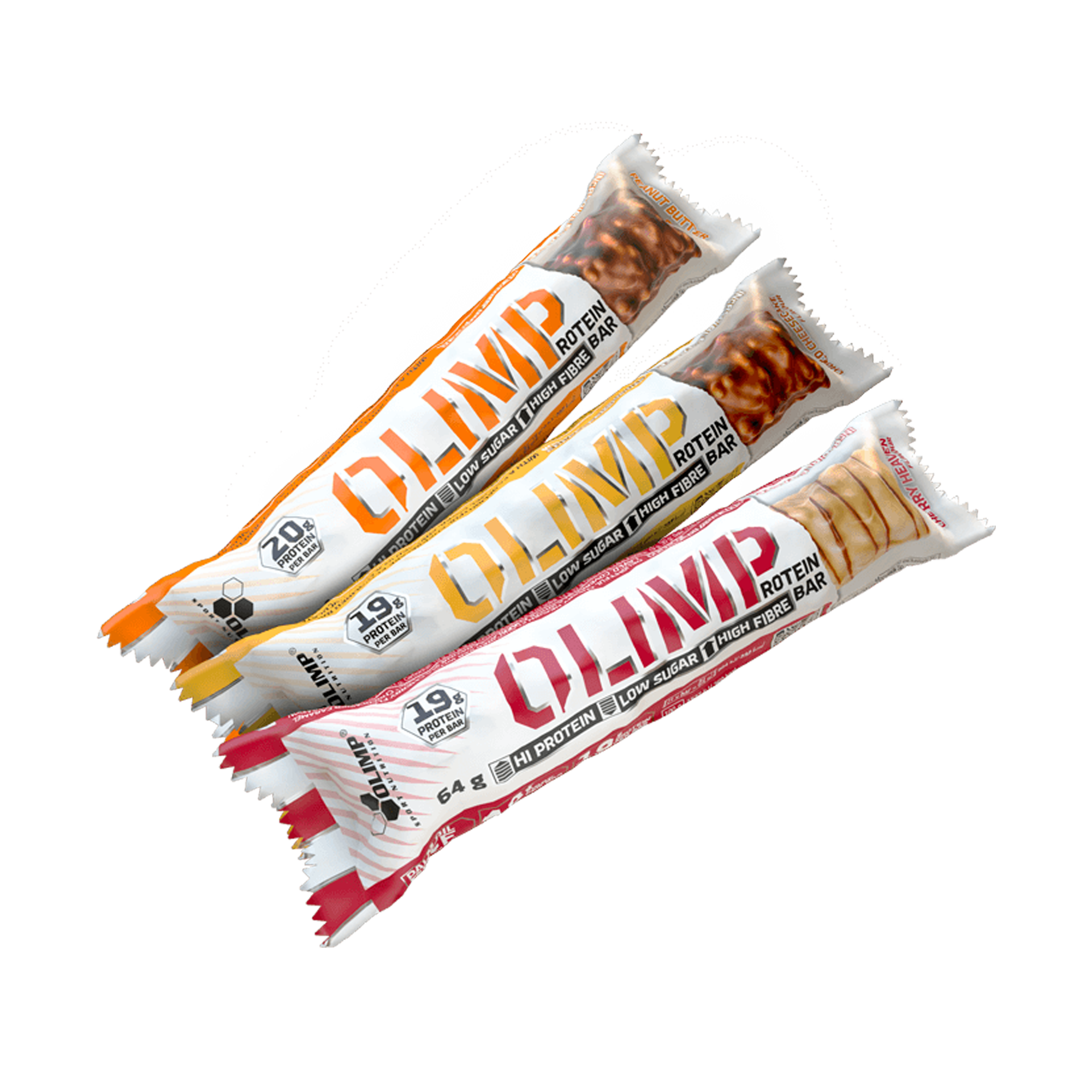 Olimp Sport Nutrition Protein Bar 64 gr.