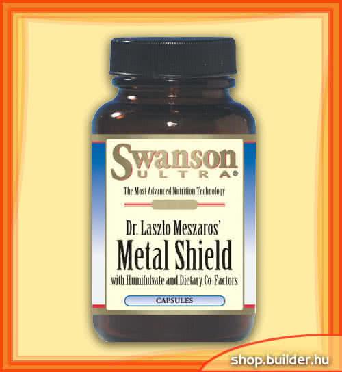 Swanson Dr. Laszlo Meszaros Metal Shield 30 kap.