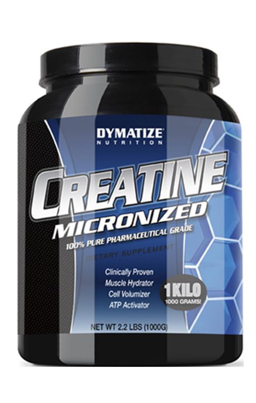 Dymatize Micronized Creatine Monohydrate 1000 gr.