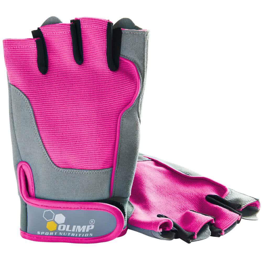 Olimp Sport Nutrition Fitness One ženske rokavice par