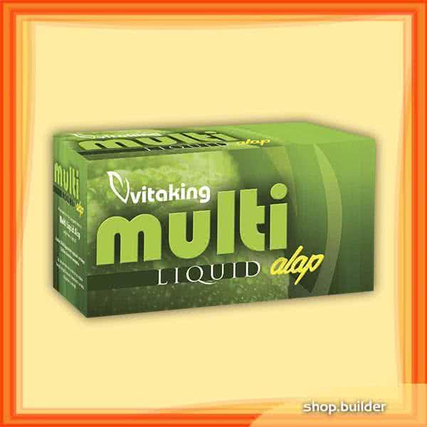 VitaKing Multi Liquid Basic 30 g.k.