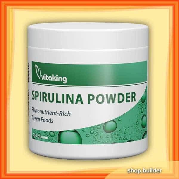 VitaKing Spirulina Powder 250 gr.