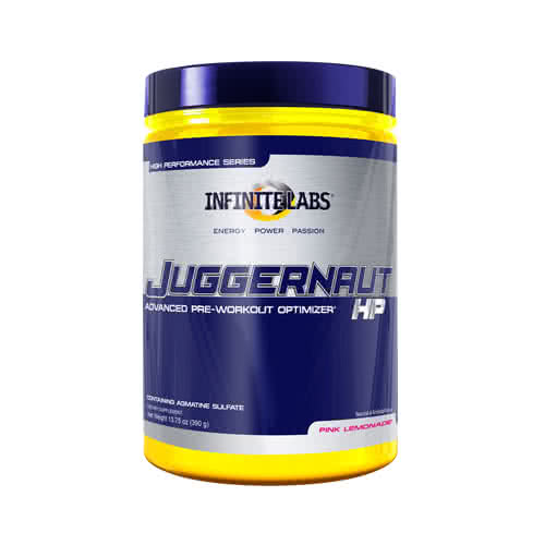 Infinite Labs Juggernaut HP 390 gr.