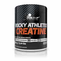 Olimp Sport Nutrition Rocky Athletes Creatine (200 gr.)