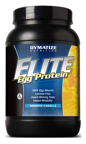 Dymatize Elite Egg 0,915 kg