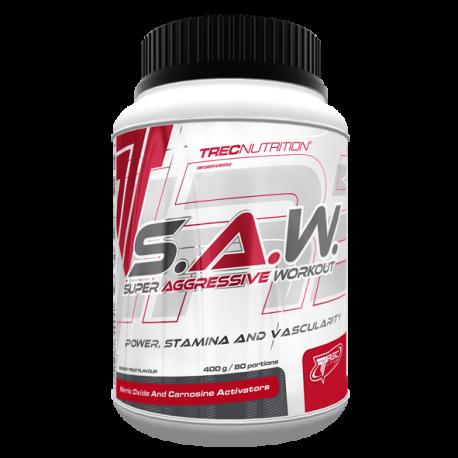 Trec Nutrition S.A.W. 400 gr.