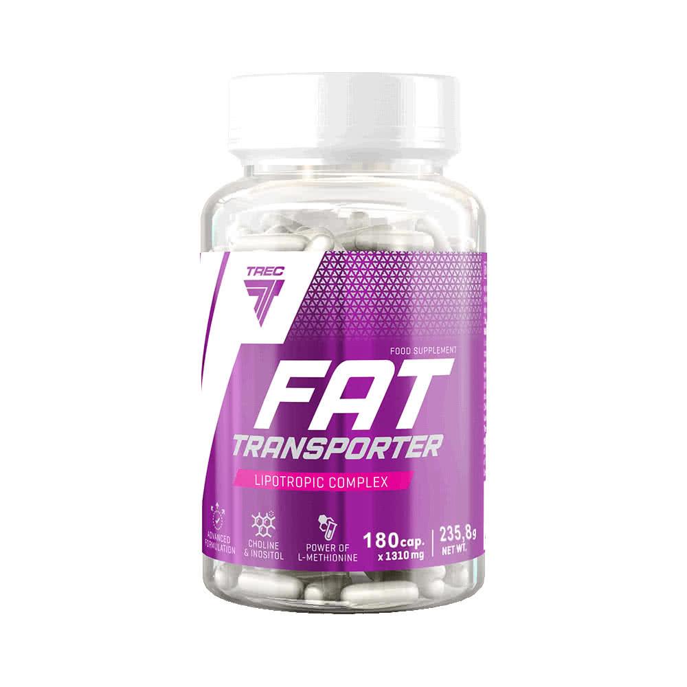 Trec Nutrition Fat Transporter 180 kap.