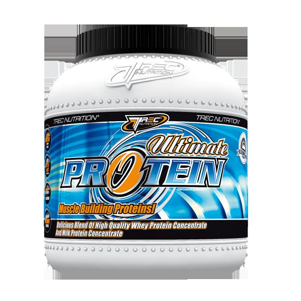 Trec Nutrition Ultimate Protein 1,5 kg
