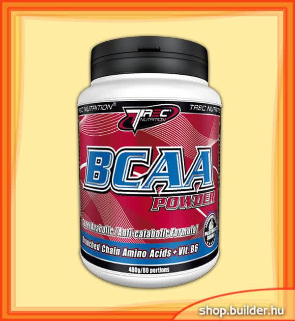 Trec Nutrition BCAA Powder 400 gr.