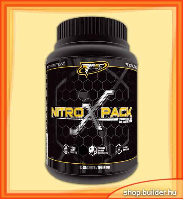 Trec Nutrition Nitro C-13 Pack 30 pak.