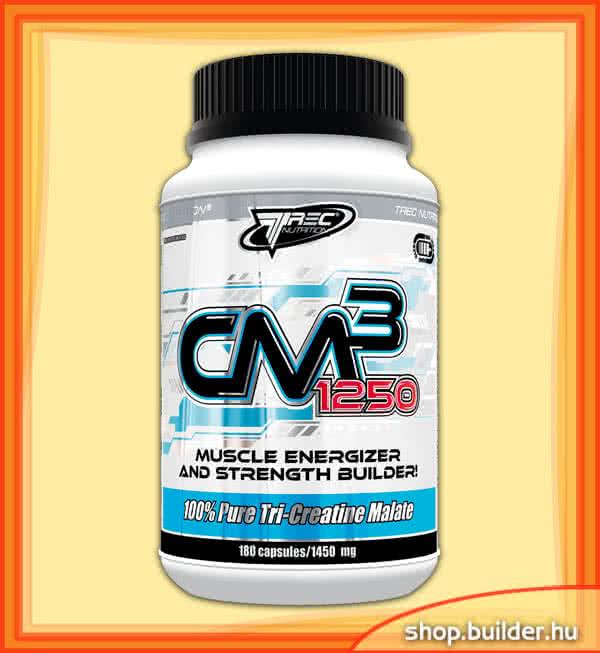 Trec Nutrition CM3 1250 180 kap.